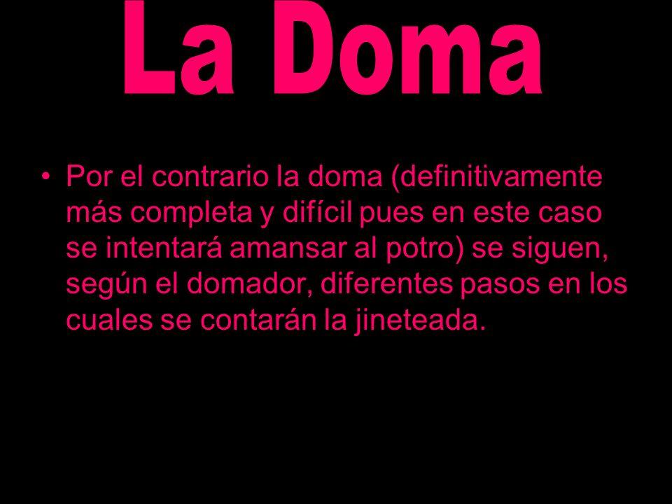 La Doma