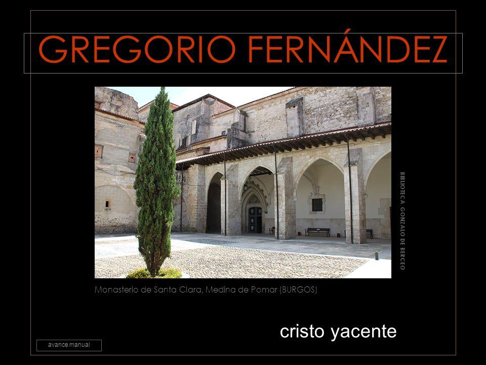 BIBLIOTECA GONZALO DE BERCEO