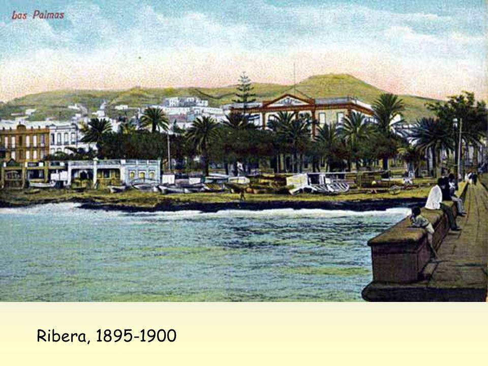 Ribera, 1895-1900