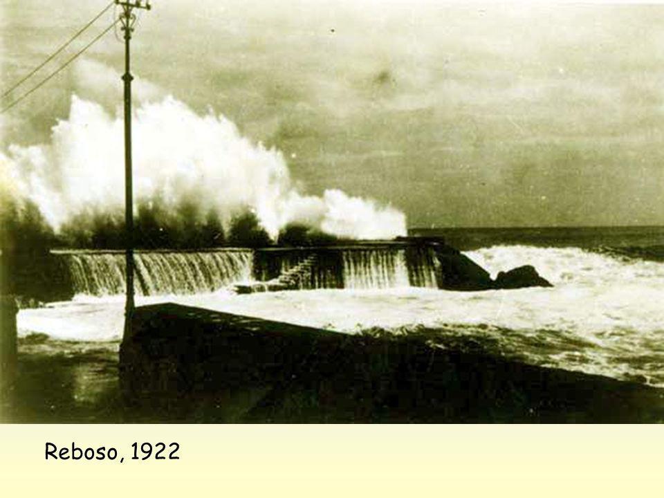 Reboso, 1922