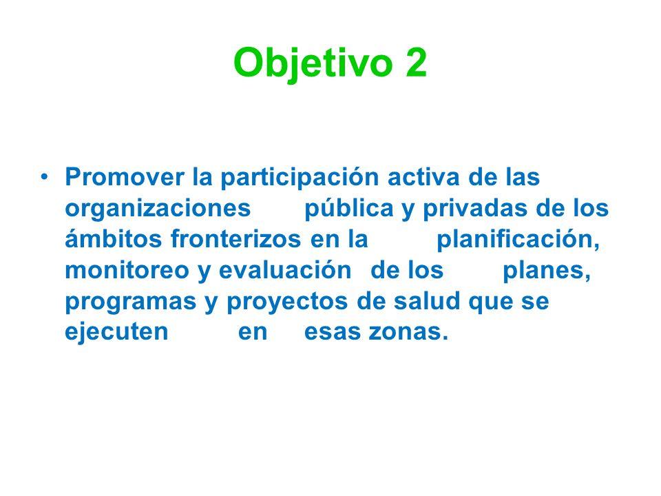 Objetivo 2
