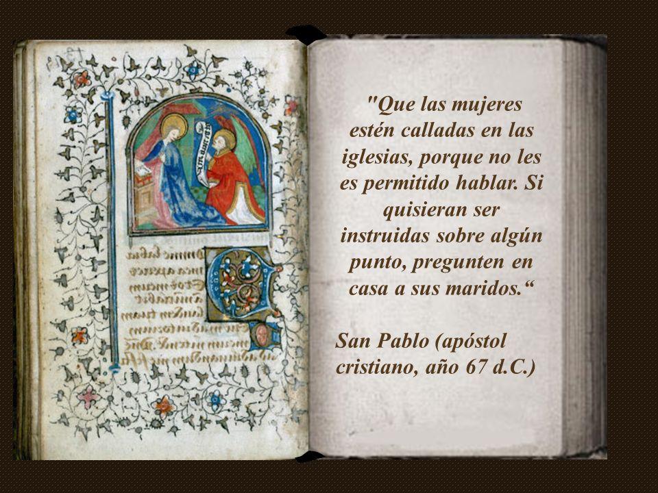 San Pablo (apóstol cristiano, año 67 d.C.)