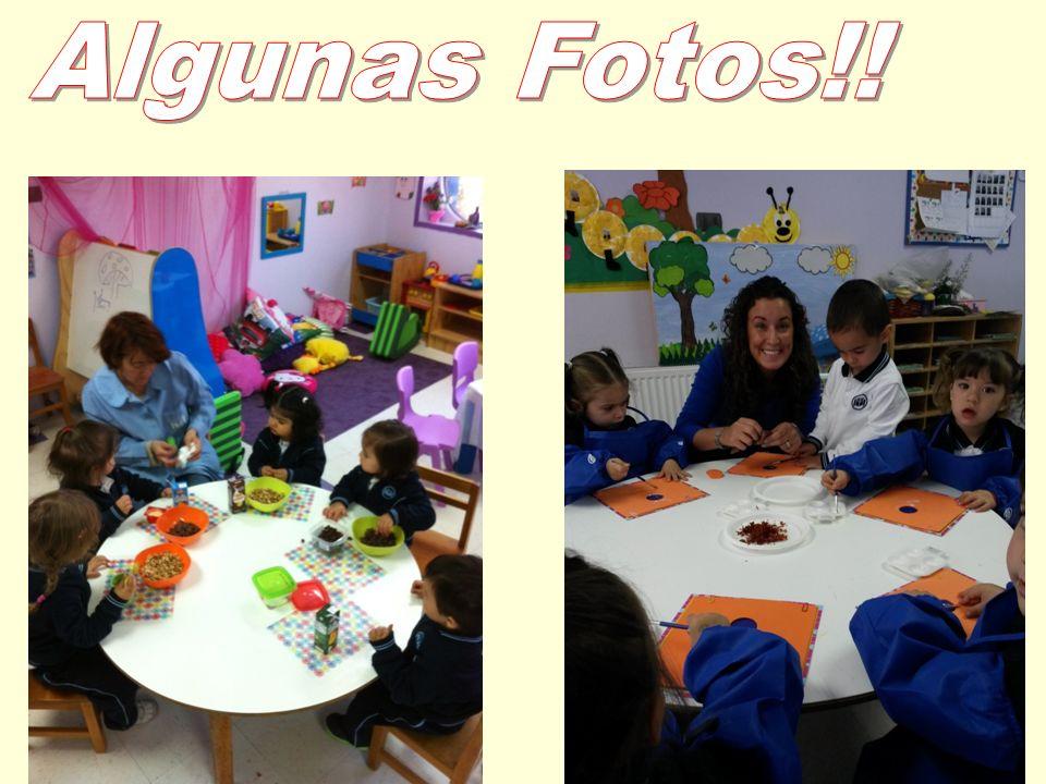 Algunas Fotos!!