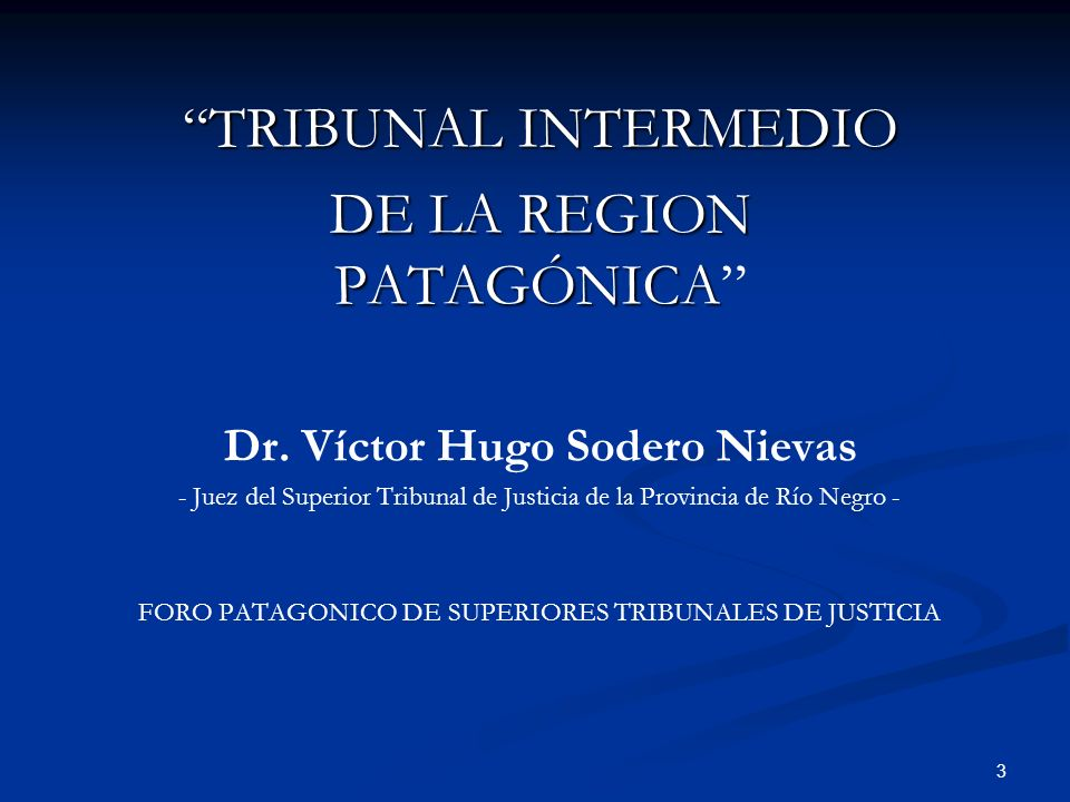 Dr. Víctor Hugo Sodero Nievas