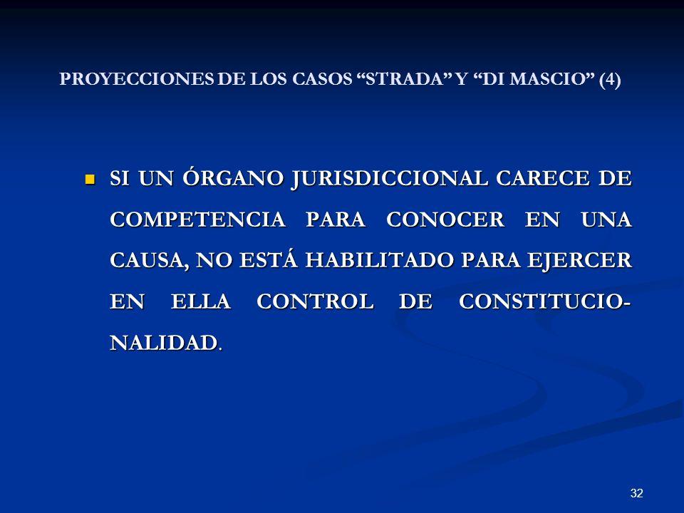 PROYECCIONES DE LOS CASOS STRADA Y DI MASCIO (4)