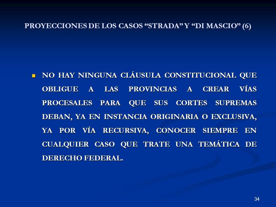 PROYECCIONES DE LOS CASOS STRADA Y DI MASCIO (6)