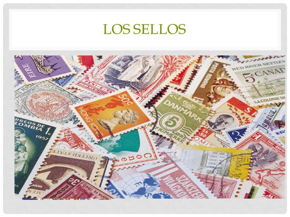 los sellos