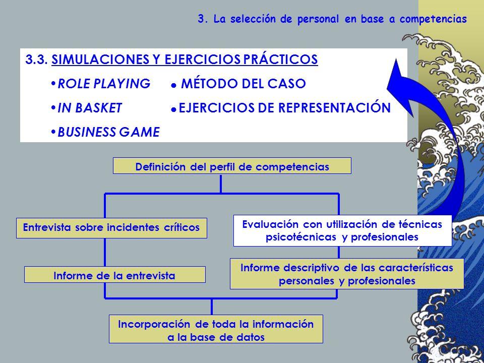 3.3. SIMULACIONES Y EJERCICIOS PRÁCTICOS