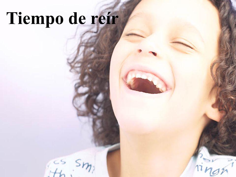 Tiempo de reír Tiempo de reír