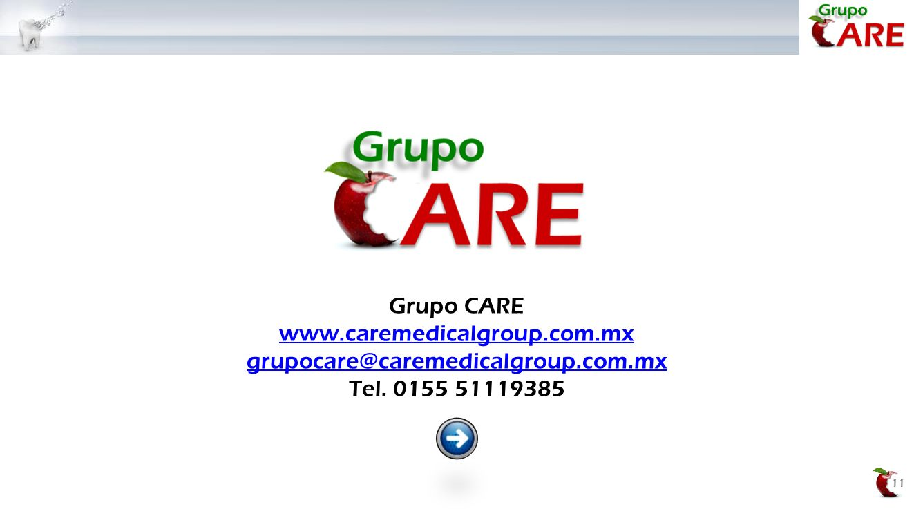 Grupo CARE www.caremedicalgroup.com.mx