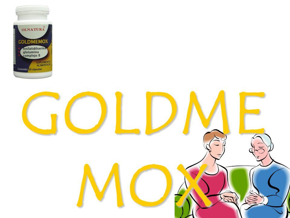 GOLDMEMOX EXCELENTE PRODUCTO DE OLNATURA