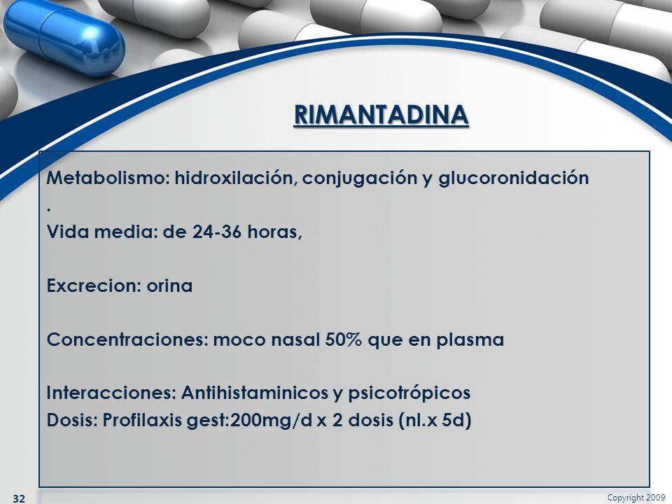 RIMANTADINA