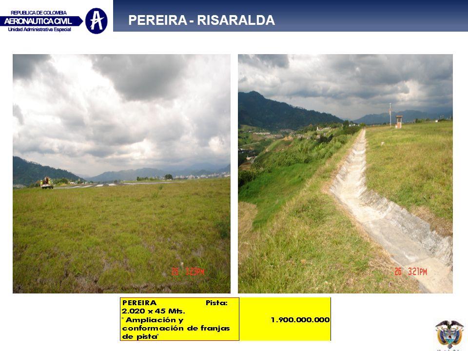 PEREIRA - RISARALDA