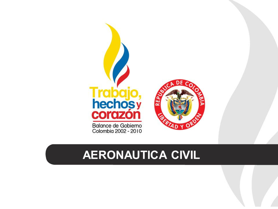 AERONAUTICA CIVIL