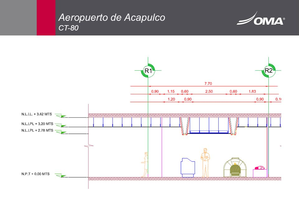 Aeropuerto de Acapulco CT-80