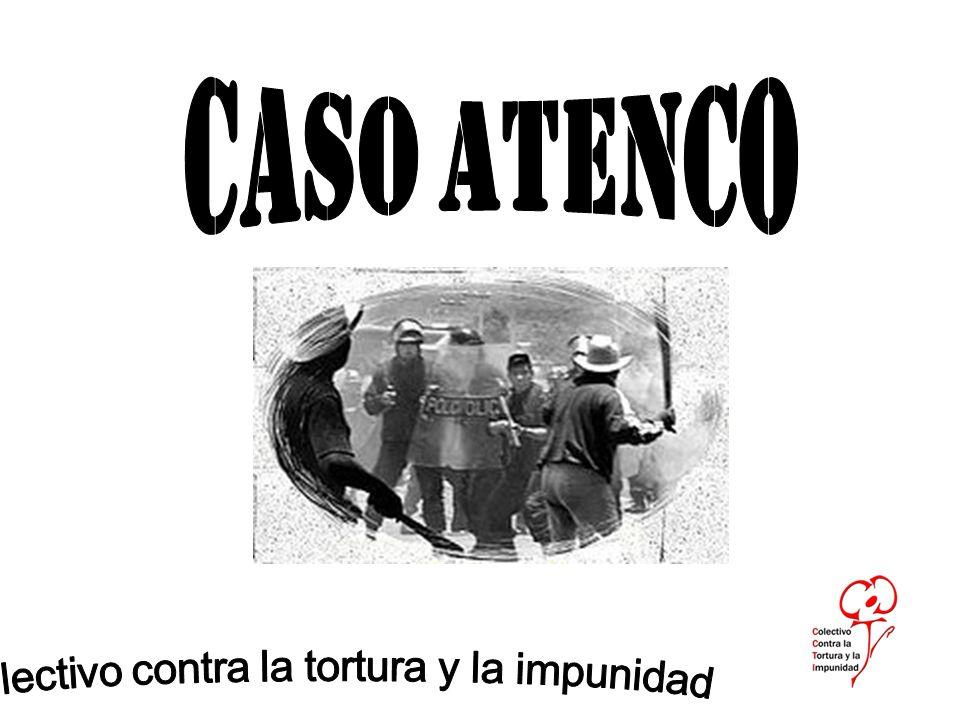colectivo contra la tortura y la impunidad