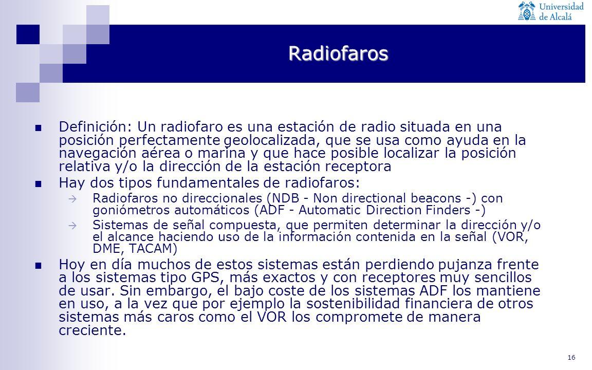 Radiofaros
