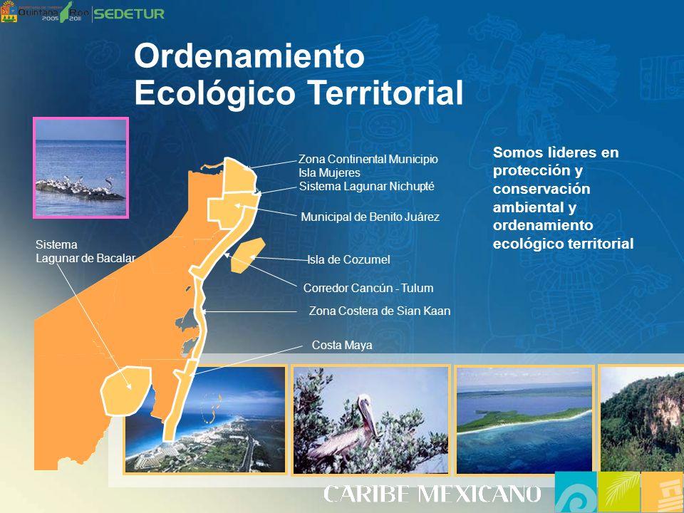 Ecológico Territorial