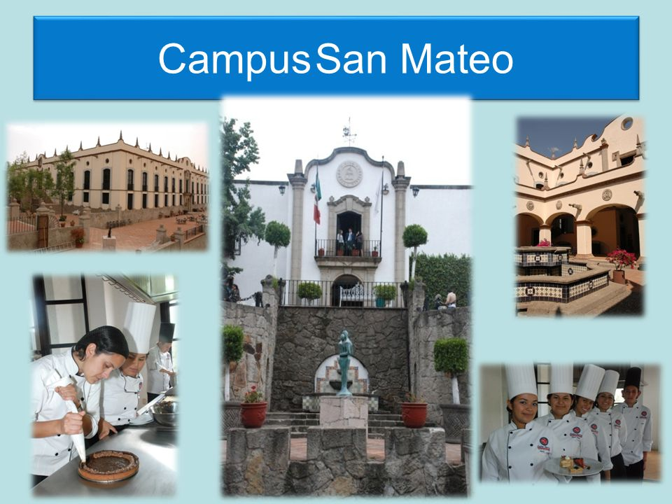 Campus San Mateo