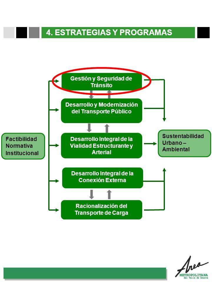 4. ESTRATEGIAS Y PROGRAMAS
