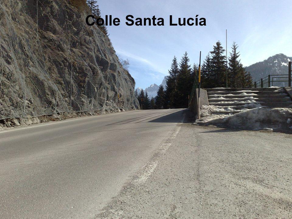 Colle Santa Lucía