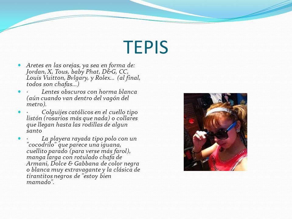 TEPIS