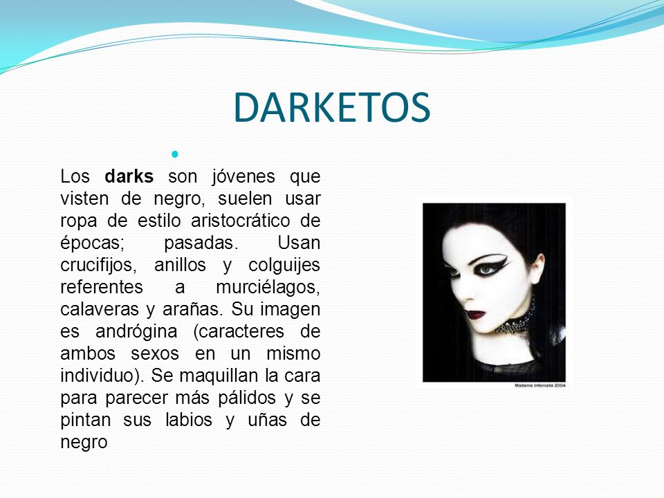 DARKETOS