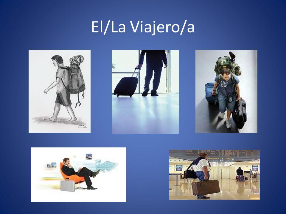 El/La Viajero/a