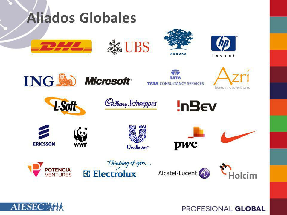 Aliados Globales