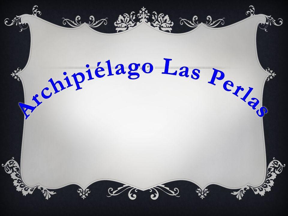 Archipiélago Las Perlas