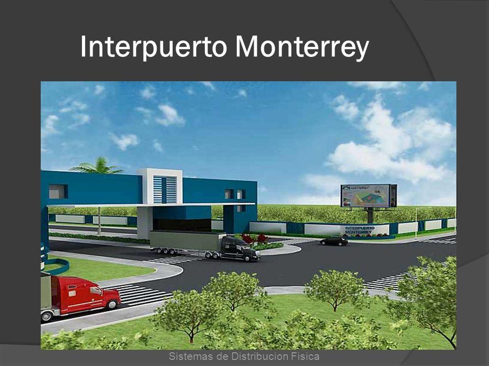 Interpuerto Monterrey
