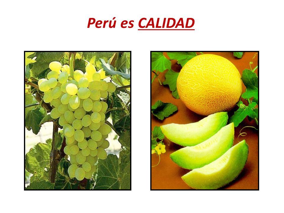 Perú es CALIDAD