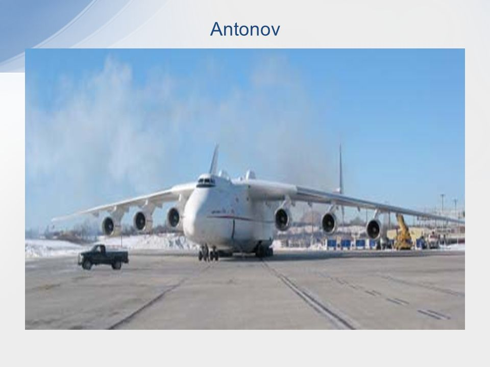 Antonov