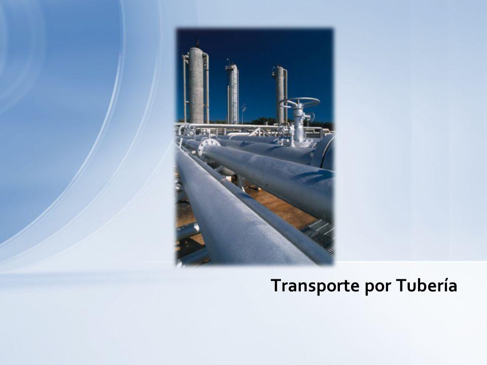 Transporte por Tubería