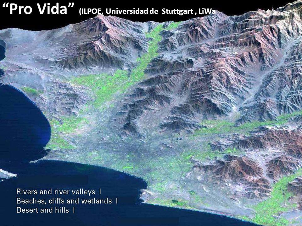 Pro Vida (ILPOE, Universidad de Stuttgart , LiWa