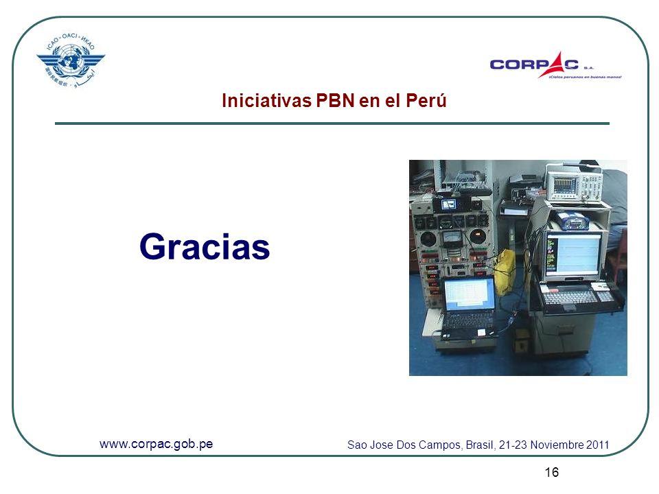Iniciativas PBN en el Perú