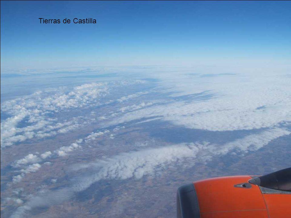 Tierras de Castilla