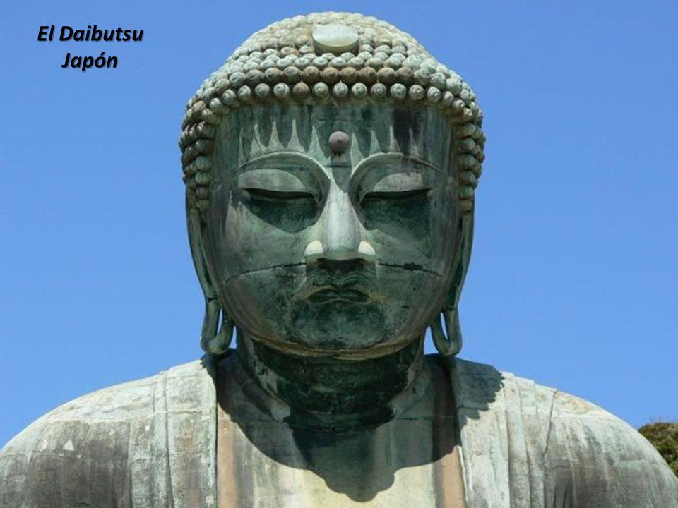 El Daibutsu Japón