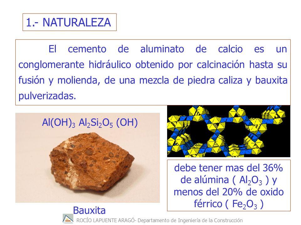 1.- NATURALEZA