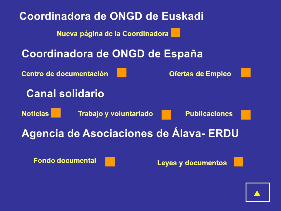 Coordinadora de ONGD de Euskadi