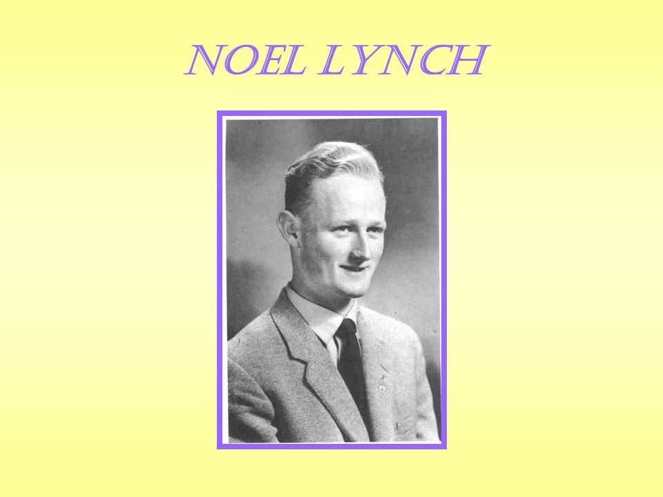 Noel Lynch