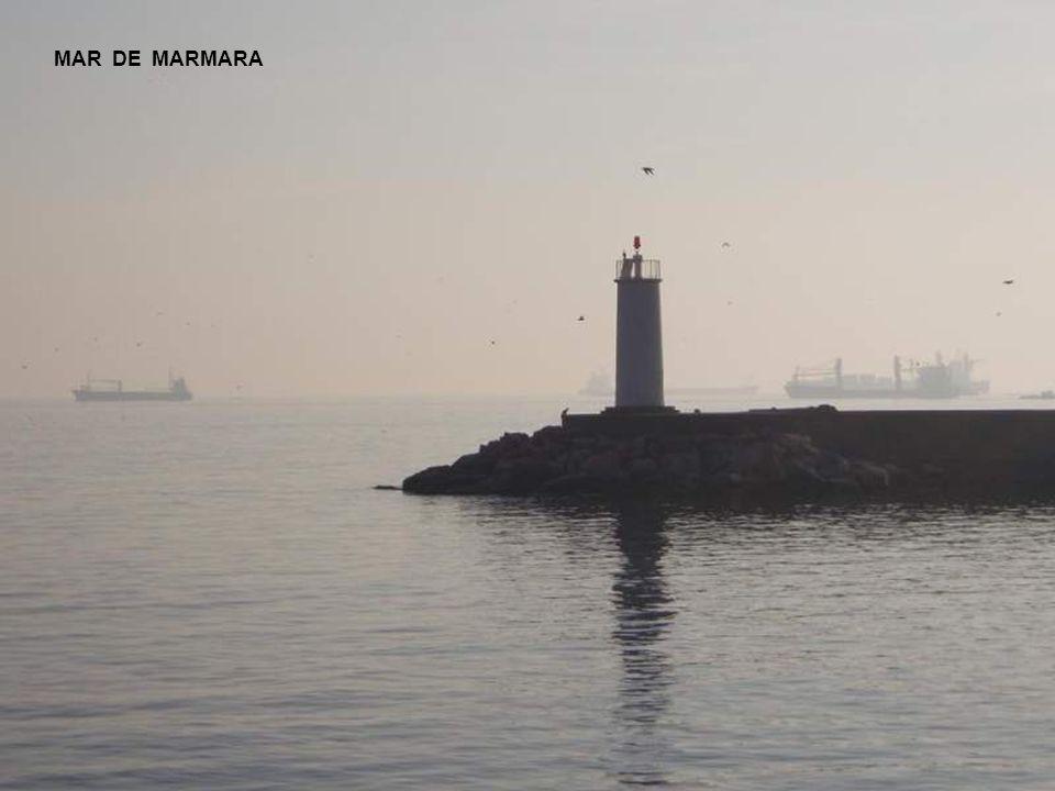 MAR DE MARMARA
