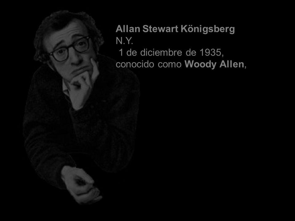 Allan Stewart Königsberg