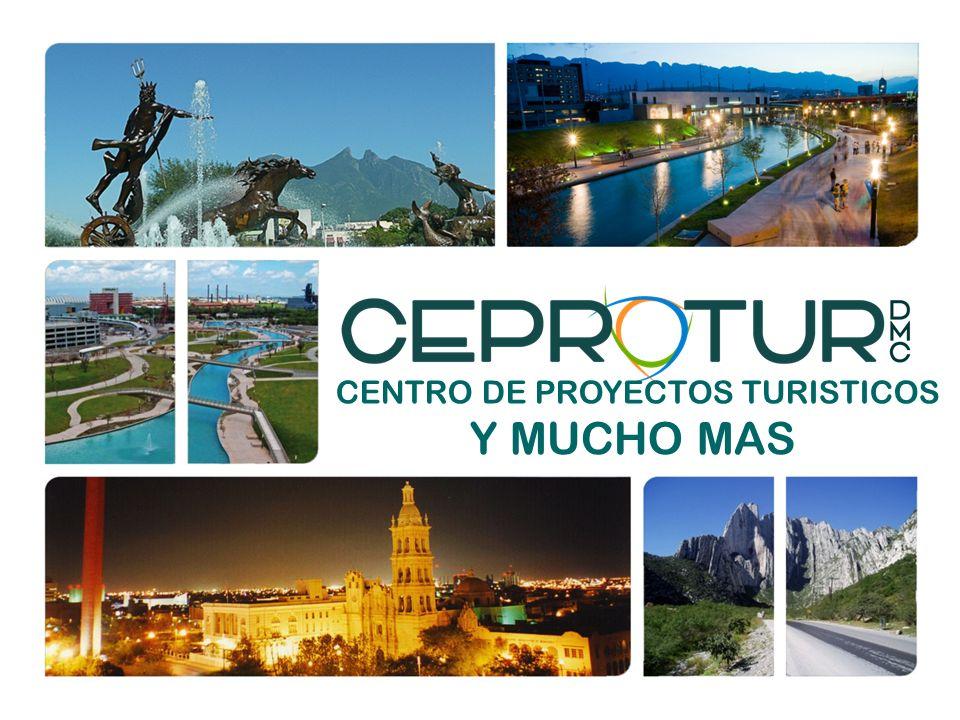 CENTRO DE PROYECTOS TURISTICOS