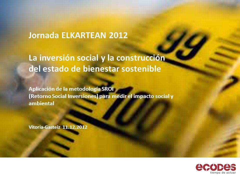 La inversión social y la construcción