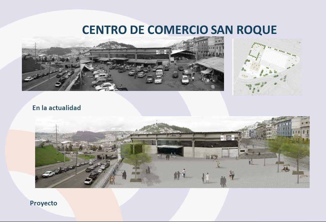 CENTRO DE COMERCIO SAN ROQUE