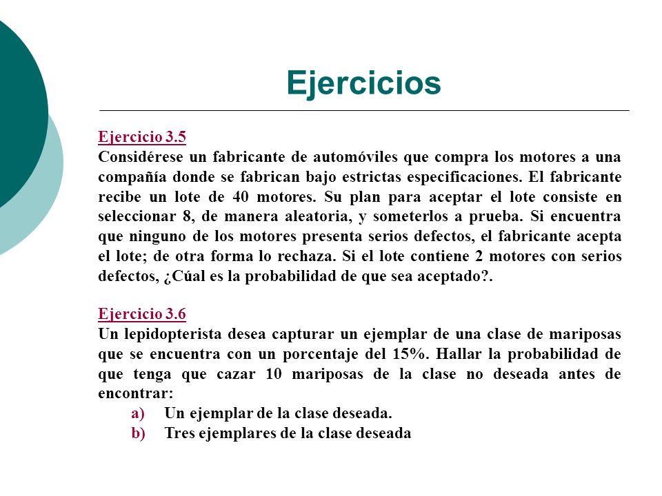 Ejercicios Ejercicio 3.5.