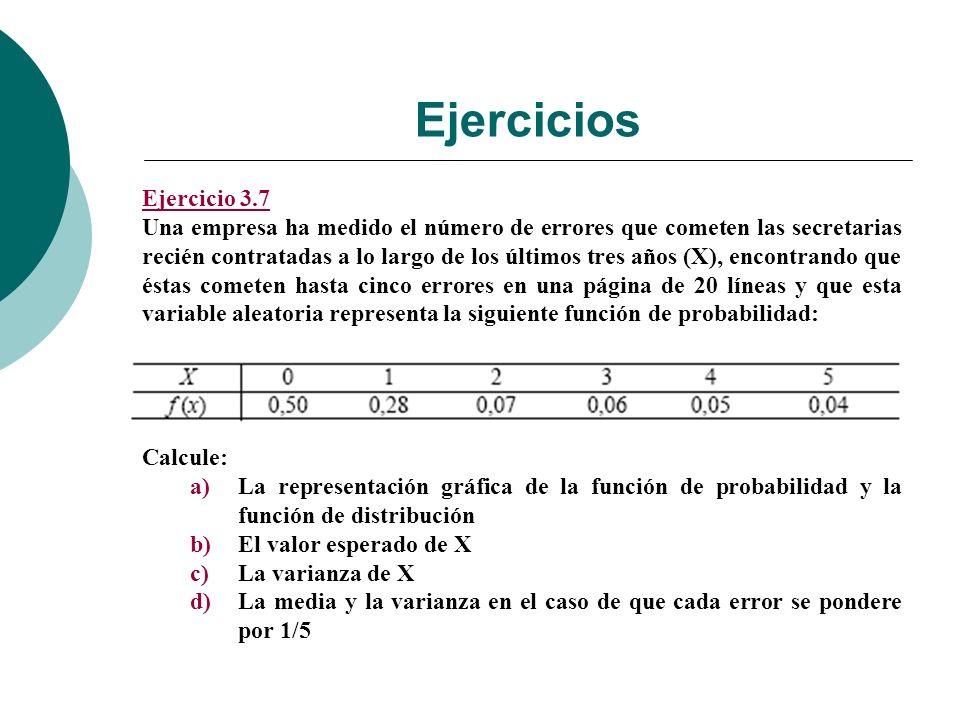Ejercicios Ejercicio 3.7.