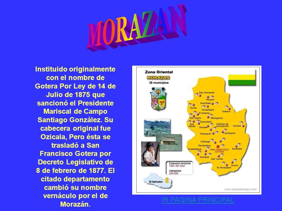 MORAZAN
