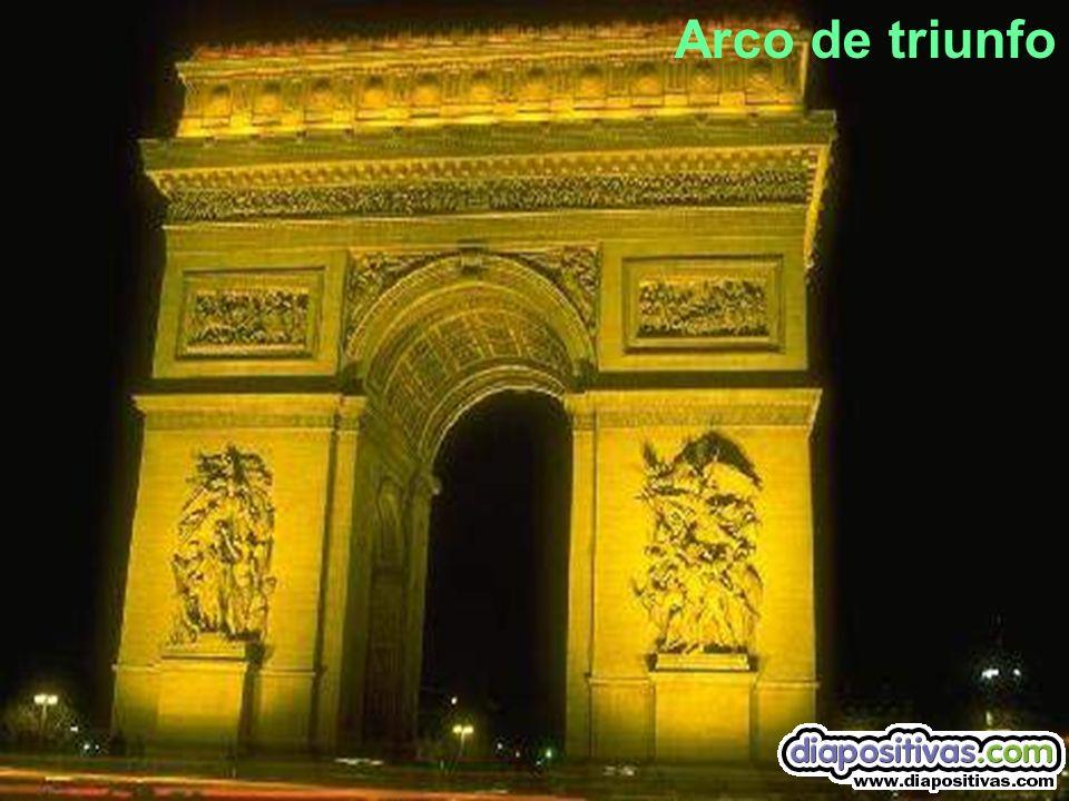 Arco de triunfo Arco de triunfo.3jpg